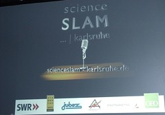 "3. Science Slam Karlsruhe • <a style=""font-size:0.8em;"" href=""http://www.flickr.com/photos/134851782@N05/20607783639/"" target=""_blank"">View on Flickr</a>"