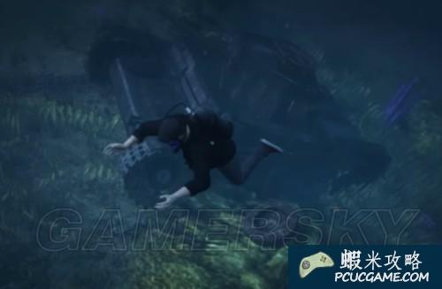 俠盜獵車手5(GTA5) 全彩蛋位置介紹及介紹圖文一覽