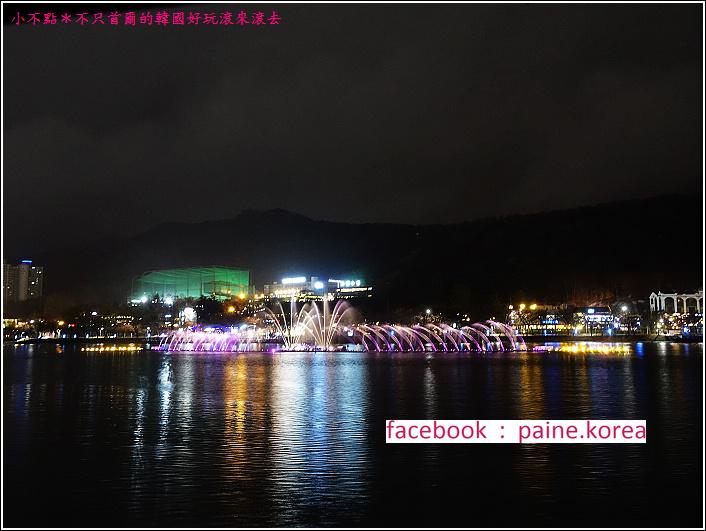 大邱壽城池音樂噴泉 Suseong Lake (20).JPG