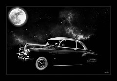 full moonie... (Stu Bo.. tks for 8 million views) Tags: light summer blackandwhite moon white beautiful car vintage stars whitewalls vintagecar scenery artist shadows artistic oneofakind dreamgarage smooth machine oldschool lookup chrome dragqueen dropped voodoo streetrod kool stance carphotography kustom showcar carart vintageautomobile dreamcar artisticexpression slammin blackwhitephotos worldcars onewickedride voodookings voodoolarry sbimageworks canonwarrior picturesquestarrynighthddesktopbackground