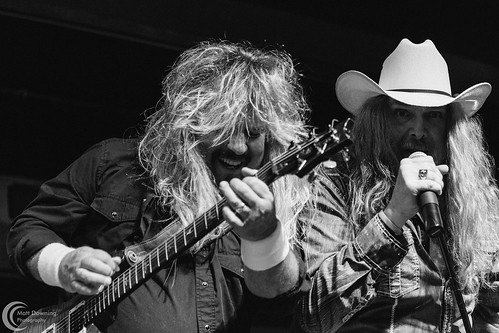 Molly Hatchet - September 11, 2015 - Hard Rock Hotel & Casino Sioux City