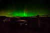 Supposed to be a dark sky area? (Derek Coull) Tags: storm castle solar aurora northernlights borealis geomagnetic auchindoun samsung16mmf24lens samsungnx1100 darkskyarea derekcoull