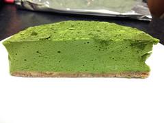 (alphalead) Tags: cake dessert cheesecake sweets  maccha