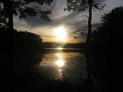 IMGP1932 Sunset at Scoville (shutterbroke) Tags: sunset pentax optio scoville scovill ws80 shutterbroke