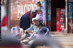 Streets of Santa Cruz in Bolivia (yago1.com) Tags: street santacruz bolivia