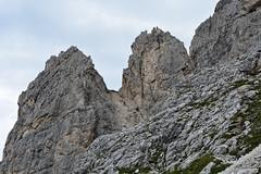Przełęcz Forcella Misurina