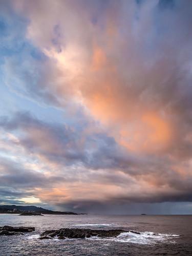 Coffs Harbour Sunset #2