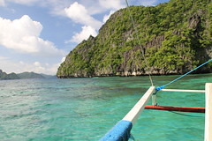Miniloc island (JnyAroundTheWorld - thanks for your comments!) Tags: nature islands philippines wilderness pilipinas banca elnido palawan miniloc bacuitarchipelago bacuitislands