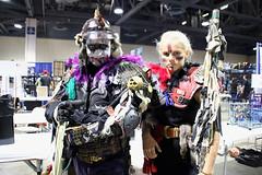 IMG_3619 (willdleeesq) Tags: cosplay joker cosplayer dccomics harleyquinn cosplayers lbcc longbeachcomiccon lbcc2015 lbcc15