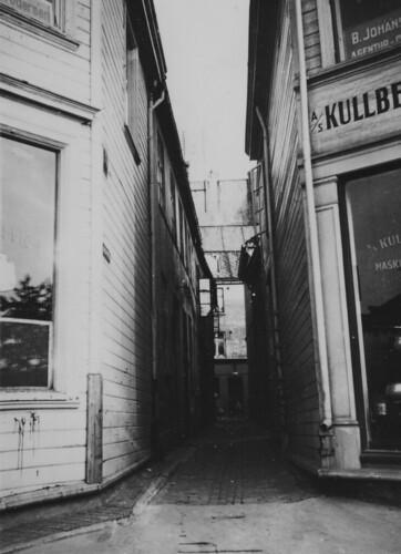 Kuskveita (1930)