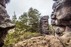 El Guerrero (Xavy Vp) Tags: mist beautiful mexico nikon stones foggy puebla piedras vp xavy encimadas 1224mmf4 d7100