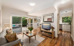 1/29 King Street, Waverton NSW