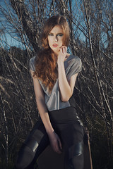 Rolton&McCarthy3 (Sarah Kate Photography) Tags: blue fashion magazine collaboration vatra