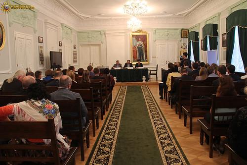 Совет по повышению правовой культуры и юридической грамотности
