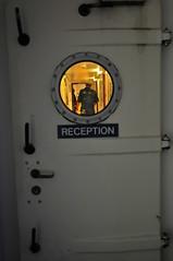 Ship Reception (Gunnar Eide) Tags: ocean door sea ship transport reception maritime tanker logistics tankers odfjell