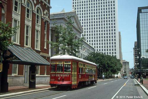 linie bus 460