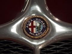 1939 Alfa Romeo 6C 2500 SS Berlinetta Aerodinamica 'MI.49865' 5 (Jack Snell - Thanks for over 26 Million Views) Tags: sf auto show ca 58th wallpaper art cars wall vintage paper san francisco display ss center international alfa romeo collectible moscone 6c 1939 2500 berlinetta aerodinamica excotic jacksnell707 jacksnell accadomy mi49865