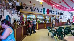 Gran Fiesta Mexicana_55 (Marce Solis) Tags: mexico fiesta independencia mariachis tradición celebracion mejico invitados pintacaras