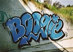 2006 (bdungeon76) Tags: wall graffiti boogie piece