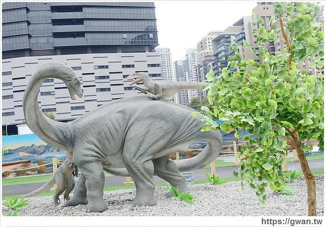 23933511212 86198d6045 z - [台中展覽●西屯區] 台中侏儸紀樂園–全台唯一戶外大型恐龍展,展期2015/12/18~2016/3/17 ♪ 來看會動的恐龍