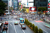 Shibuya Crossing (Coto Language Academy) Tags: ⠀ nihongo japanese japan jlpt katakana hiragana kanji studyjapanese funjapanese japonaise giapponese japones japanisch 日本 japaneseschool cotoacademy tokyo