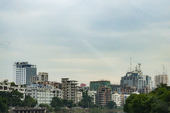 Gulshan, Dhaka (ASaber91) Tags: dhaka city bangladesh gulshan