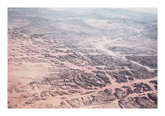 013_17 (jimbonzo079) Tags: landscape aerial window airbus a330300 utm15 utm work saudi arabia flight art view trip travel 2015 world qatar airways aviation airplane jet light color colour transport mountain rock desert scape athens doha hellas kolkata india middle east earth analog film canon ae1 fd 50mm f18 lens kodak portra 160 slr 35mm 135 vintage new portra160 newportra160 kodakportra160 newkodakportra160