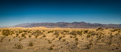 Exploring Mesquite Dunes (Ettore Trevisiol) Tags: ettore trevisiol nikon d300 nikkor 18 70 death valley national park mesquite dunes stovepipe wells