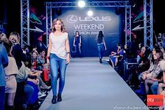 Lexus Fashion Weekend. Саратов