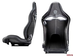 Sparco SPX Performance Seats - Based off the Ones Used in Popular Supercars (vividracing) Tags: 2017 agerar alfaromeo application evora exotic giulia hypercars interior koenigsegg leather lotus oem seats sparco spx supercars topgear