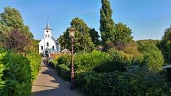 Indian Summer: Schellingwoude (Peter ( phonepics only) Eijkman) Tags: amsterdam city nederland netherlands nederlandse noordholland holland