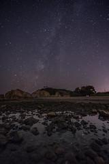 Malibu Milky Way, Sony A7rii, Leo Carrillo State Park Beach (coryinsc) Tags: malibu california leo carrillo state park beach stars milky way night meteor shower long exposure sony a7r ii a7rii tide pools ocean seascape landscape