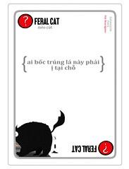 ị (tuongntm) Tags: implodingkittens imploding kitten mèo nổ mở rộng exploding meono boardgame board game gia re vietnam danang đà năng sài gòn hà nội thanh hóa nghệ tĩnh nam định tamky tam kỳ toàn quốc hội cafe