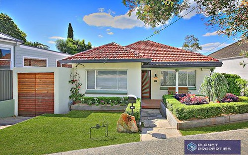 15 Macquarie Road, Earlwood NSW 2206