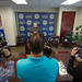 Colonial Athletic Association press event