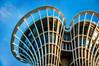 How many stairs (Melissa Maples) Tags: antalya turkey türkiye asia 土耳其 nikon d40 ニコン 尼康 nikkor afs 18200mm f3556g 18200mmf3556g vr worldsfair expo expo2016 antalyatower tower blue tã¼rkiye åè³å¶ ãã³ã³ 尼康