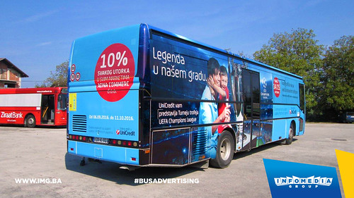 Info Media Group - UniCredit banka, BUS Outdoor Advertising, 09-2016 (5)