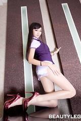 T012 (SIRENSMag) Tags: beautyleg tina taiwan girl model pretty sexy cute legends asian beauty leg