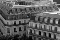 Mi favorita. Pareja solitaria en París (Almu_Martinez_Jiménez) Tags: parís paris francia france belleza luz lught notredame torreeiffel opera