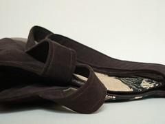 large corduroy tote bag (Sagacraft) Tags: tote bag brow handmade corduroy handbag sagacraft