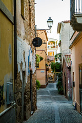 Olbia (jan.stefka) Tags: olbia street italie italy canoneos7d 2016 evening sardegna sardinie