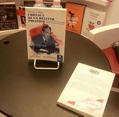Presentazione del libro Cronaca di un delitto politico di Nicola Lofoco 3