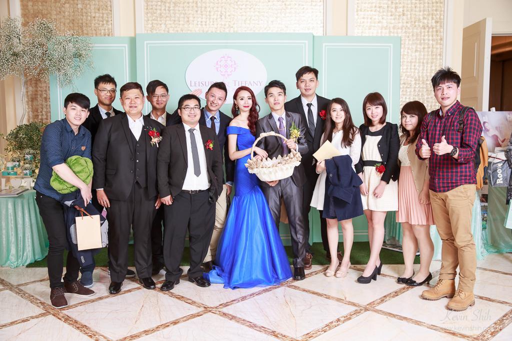 THE LIN Hotel 婚禮攝影-24
