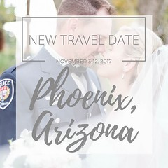 I will be in Arizona around this time next year & available for to photograph weddings November 2nd-4th or 9th-12th with no additional travel fees. I typically book weddings 10-12 months out so these dates will go quickly. If you're interested in chatting (Nicole Amanda Photography) Tags: instagram wedding photographer ottawa weddingphotographer photography blog engaged square i will be arizona around this time next year available for photograph weddings november 2nd4th or 9th12th with no additional travel fees typically book 1012 months out these dates go quickly if youre interested chatting about your dont hesitate email me naweddings