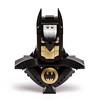 Batman Bust (Carson Hart) Tags: lego batman bat man bust head super superhero gotham hero mask dark knight marvel dc comic npu moc afol tfol technique photo photography edit editing carson carsonhart