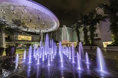 Capitol Theatre, Singapore (KSAG Photography) Tags: longexposure theatre singapore asia southeastasia city urban night hdr architecture travel cinema lights