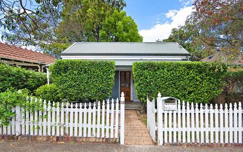 13 Bardwell Rd, Mosman NSW 2088