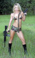 HOT GUNS! HOT MUSCLES! (A Gun & A Girl.) Tags: biceps muscles guns girlmuscle girlsbiceps flexing flexingbiceps hotbiceps hotmuscles hotgirls strongfemales stronggirls strongmuscles femalemuscle femalebiceps flexingstrong flexinghot bigarms femalearms femalemuscles armfetish