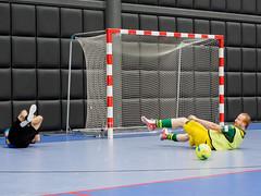 PA211200.jpg (Bart Notermans) Tags: coolblue bartnotermans collegas competitie feyenoord olympus rotterdam soccer sport zaalvoetbal