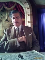 FLICKR 6 HNAS 101722 (VincentToletanus) Tags: actor arte cine tv teatro figuracion extra pelicula